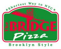 Logo of The Bridge Pizza